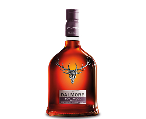 Dalmore Port Wood Reserve 46.5%