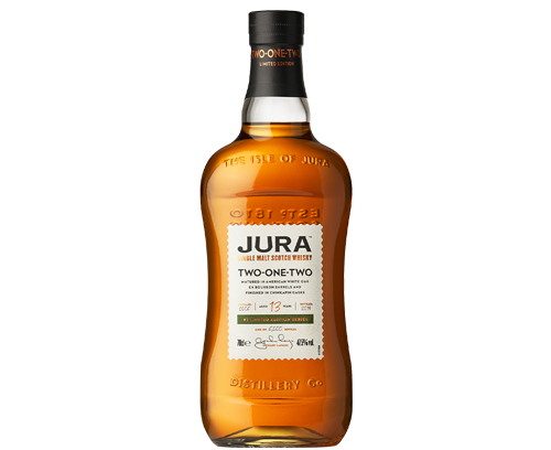 Jura 13 ans Two One Two 47.5%