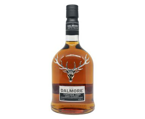 Dalmore 2009 Sherry Finish 42.5%