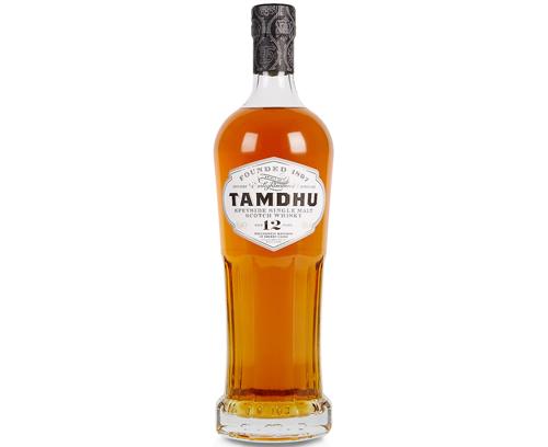 Tamdhu 12 ans 43% – Note de dégustation