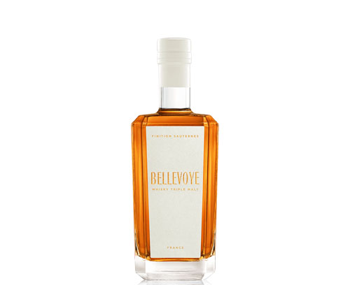 Bellevoye Blanc Finition Sauternes 40%