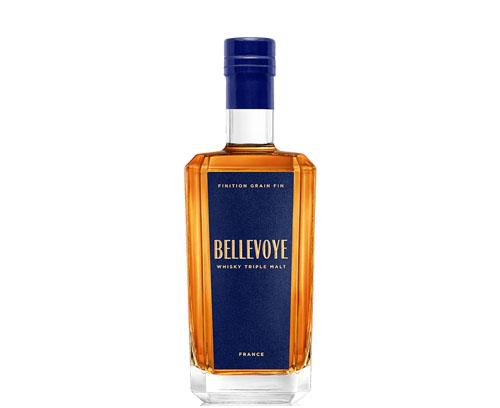 Bellevoye Bleu Finition Grain Fin 40% – Note de dégustation
