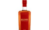 Bellevoye Rouge Finition Grand Cru 43% – Note de dégustation