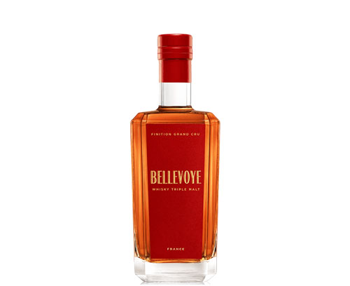 Bellevoye Rouge Finition Grand Cru 43%