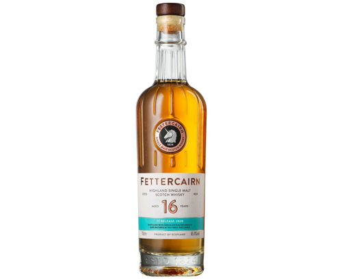 Fettercairn 16 ans 46.4% – Note de dégustation