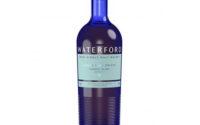 Waterford Single Farm Origin Bannow Island Edition 1.1 50% – Note de dégustation