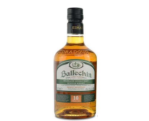 Ballechin 10 ans 46%