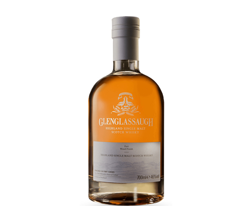 Glenglassaugh Port Finish 46% – Note de dégustation