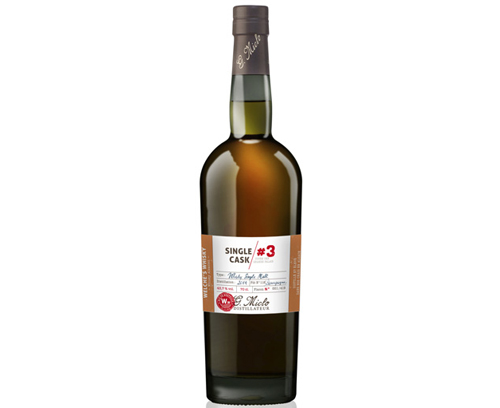 Miclo Welche's Single Cask Bourgogne 43.7%