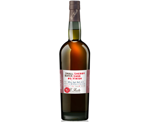 Miclo Welche's Small Batch Cherry 46.8% – Note de dégustation