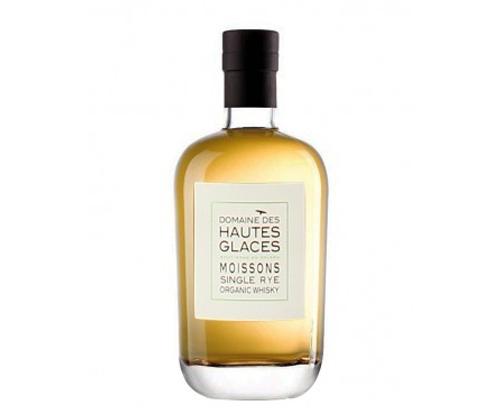 Domaine des Hautes Glaces Les Moissons Rye 44.8% – Note de dégustation