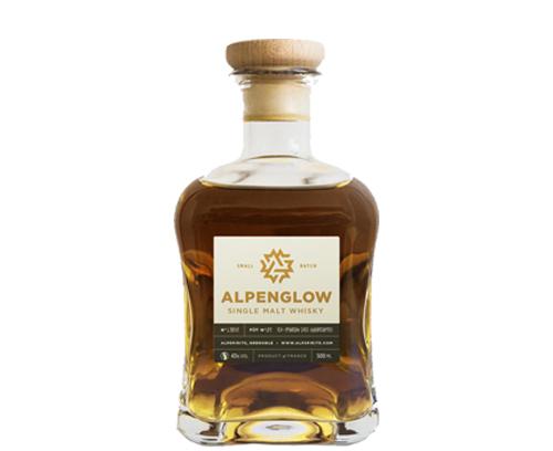 Alpenglow Finish Pineau des Charentes 43% – Note de dégustation