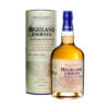 Highland Journey 46.2% – Note de dégustation