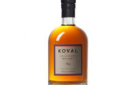 Koval Single Barrel Rye 40% – Note de dégustation