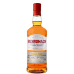 Benromach 9 ans 2011 First Fill Sherry Single Cask 60,8% – Note de dégustation
