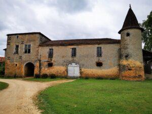 Chais Castarède