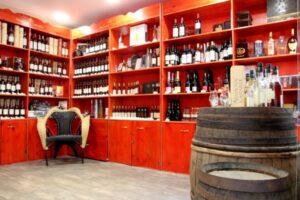 Show Room Armagnac Castarède